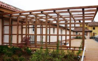 Altre lavorazioni in legno da noi realizzate