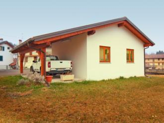 garage-in-legno-prefabbricato-Verzegnis-vista-retro-b